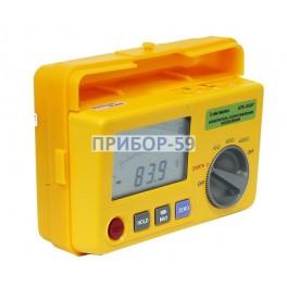 AKTAKOM АТК-5307 Измеритель сопротивления заземления