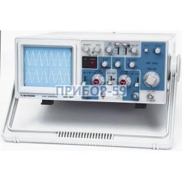 AKTAKOM АСК-1021 Осциллограф аналоговый