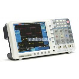 AKTAKOM ADS-2121MV Осциллограф цифровой