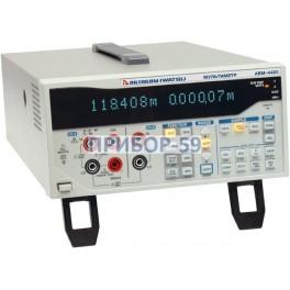 AKTAKOM АВМ-4402 Настольный универсальный мультиметр