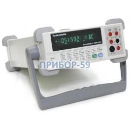 AKTAKOM АВМ-4551 Настольный универсальный мультиметр