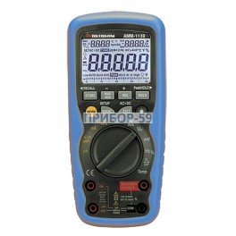 AKTAKOM АММ-1139 Мультиметр