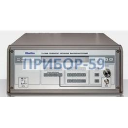 Генератор сигналов Elmika Г4-185М
