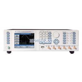 Генератор сигналов специальной формы Tabor WX2182B