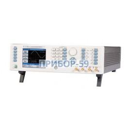 Генератор сигналов специальной формы Tabor WS8351
