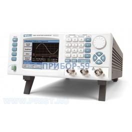 Генератор сигналов специальной формы Tabor WW5062
