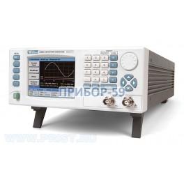 Генератор сигналов специальной формы Tabor WW2571A