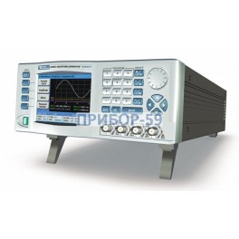 Генератор сигналов специальной формы Tabor WW2074