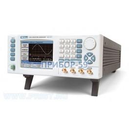 Генератор сигналов специальной формы Tabor WW1281A