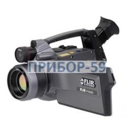 Тепловизор FLIR P620