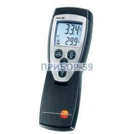 Измеритель температуры testo 925