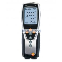 Измеритель температуры testo 735-1