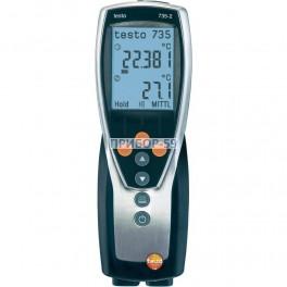 Измеритель температуры testo 735-2