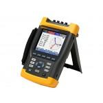 Анализатор качества электрической энергии Fluke 437 II