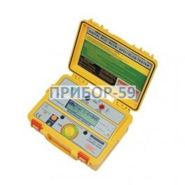 Измеритель параметров УЗО SEW 4112 EL