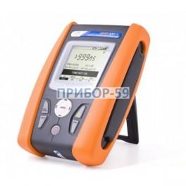Измеритель параметров электрических сетей АКИП 8201