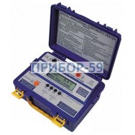 Мегаомметр SEW 4102 MF