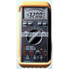 Мультиметр APPA 97