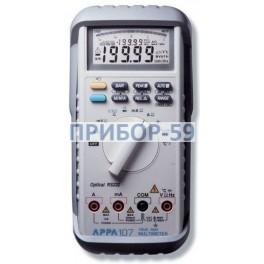 Мультиметр APPA 107N