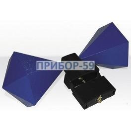 Биконическая измерительная антенна АКИП 9806/4