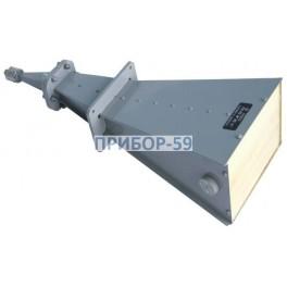 Антенна измерительная П6-65
