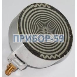 Спиральная антенна с поляризациями вида: круговая  левого или правого вращения АС8.34.1 - АС8.34.2