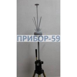Широкополосная всенаправленная антенна АС7.38