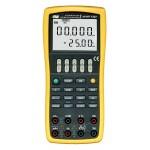 Калибратор промышленных процессов АКИП-7302