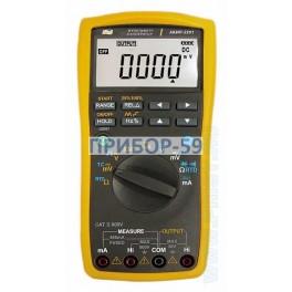 Калибратор-мультиметр АКИП-2201