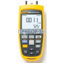 Измеритель расхода воздуха Fluke 922 Kit