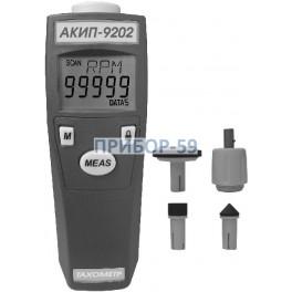 Тахометр АКИП-9202