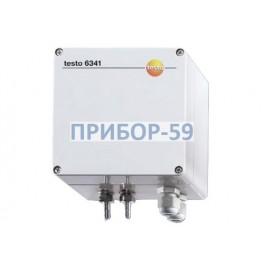 Трансмиттер дифференциального давления Testo 6341