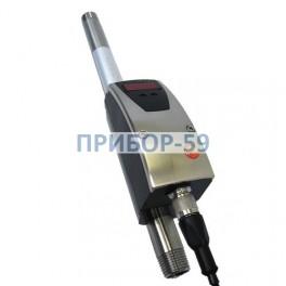 Расходомер сжатого воздуха Testo 6442