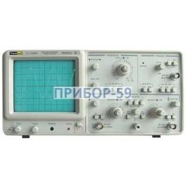 Осциллограф универсальный ПРОФКИП С1-120М