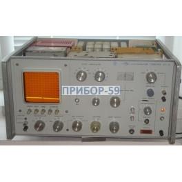 Анализатор спектра С4-25