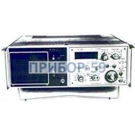 Анализатор спектра СК4-56