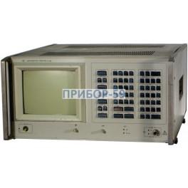 Анализатор спектра С4-82
