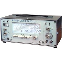 Генератор сигналов Г4-102А