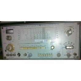 Генератор сигналов Г4-116