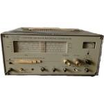 Генератор сигналов Г4-118