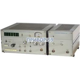 Генератор сигналов Г4-128