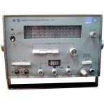 Генератор сигналов Г4-143