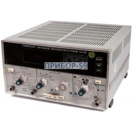 Генератор сигналов Г4-151