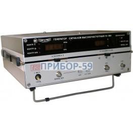 Генератор сигналов Г4-154