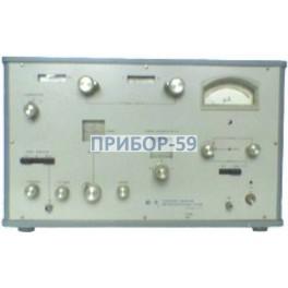 Генератор сигналов Г4-159