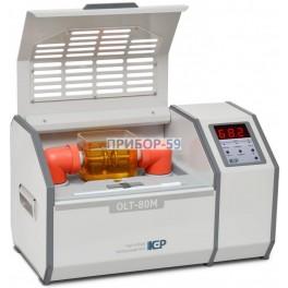 Пробойная установка для масла OLT-80M