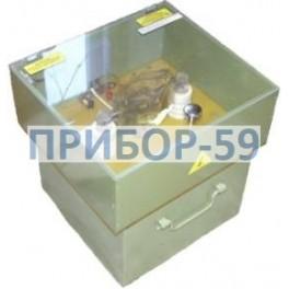 Установка испытания масла АСПМ-90