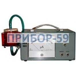 Прибор контроля пробивного напряжения трансформаторного масла КПН-901