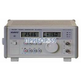 Генератор сигналов ВЧ Г4-204