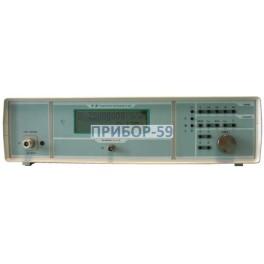 Генератор сигналов Г4-220